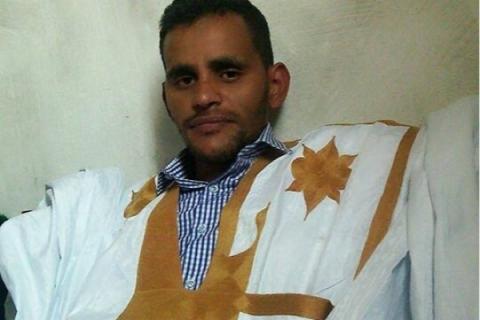 محمد الشيخ محمد
